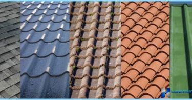 How to choose metal roofing for roof