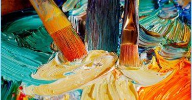 Oil paint 15 mA, 115 pF