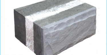 What silicate concrete, its features