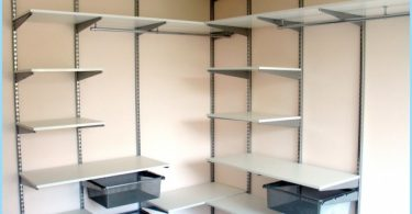 Storage items for dressing: Aristo, larvidzh, elf, net