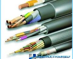 How to choose the electric cable and wire