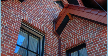 How to make a color solution for brick