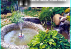 Decorative fountain with his own hands in the country and in the garden - step by step instructions