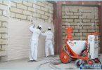 Knauf Gypsum plaster