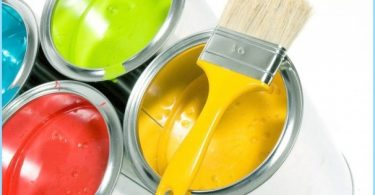 What is the best paint to paint a concrete floor